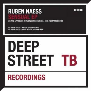 Ruben Naess - Sensual [Deep Street Recordings]