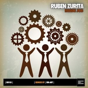 Ruben Zurita - Inside Job [Epoque Music]