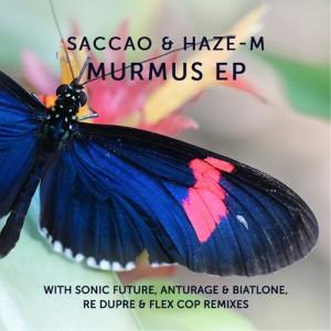 Saccao & Haze-M - Murmus EP [Kumasi Music]