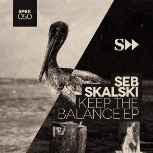 Seb Skalski - Keep The Balance EP [SpekuLLa Records]