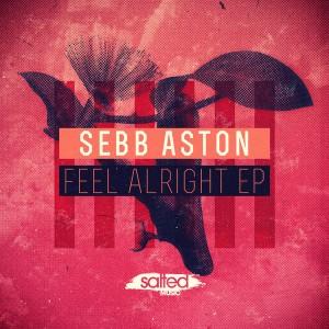 Sebb Aston - Fell Alright EP [Salted Music]