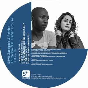 Silvia Zaragoza & Patrick Khuzwayo feat. Darian Crouse - It Moves Me [Soulstar Records]
