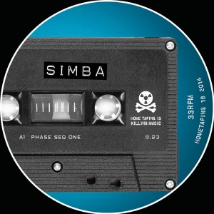 Simba - Phase Seq One [Home Taping is Killing Music]