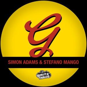 Simon Adams & Stefano Mango - Funky Spaghetti [Guesthouse]