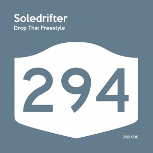 Soledrifter - Freestyle [294 Records]