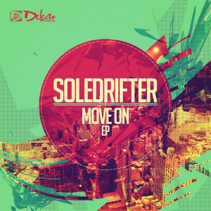 Soledrifter - Move On EP [Delecto]