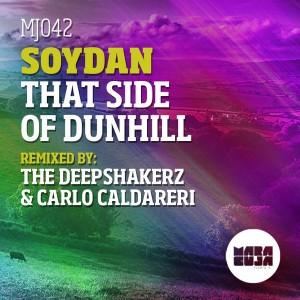 Soydan - That Side Of Dunhill [Maracuja]