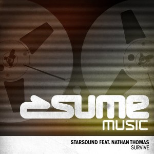 Starsound feat Nathan Thomas - Survive [Sume]