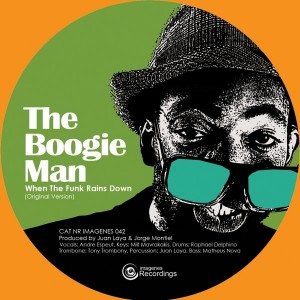 The Boogie Man - When The Funk Rains Down [Imagenes]