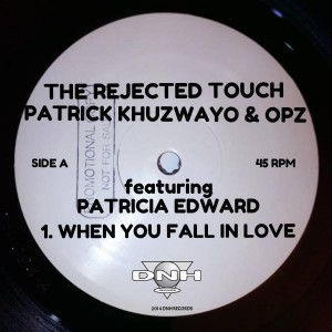 The Rejected Touch, Patrick Khuzwayo, Opz, Patricia Edwards - When You Fall In Love [DNH]