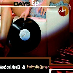 Various Artist - Days Ep [OneBigFamily Records]