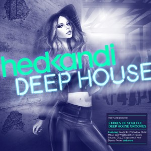 Various Artist - Hed Kandi Deep House 2014 [Hed Kandi Records]