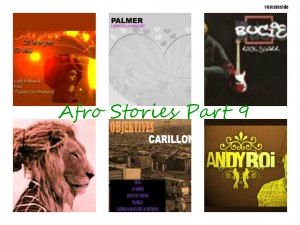 Various Artists - Afro Stories (Part 9) [AFROdesiamp3]