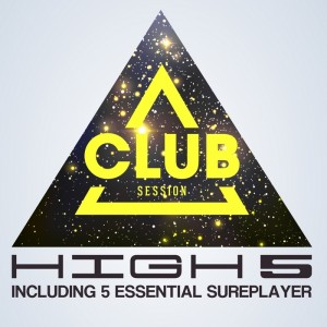 Various Artists - Club Session Pres. High 5 [Club Session]