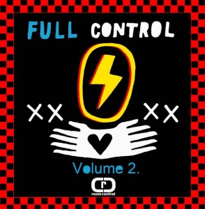 Various Artists - Full Control Volume 2 [Room Control]