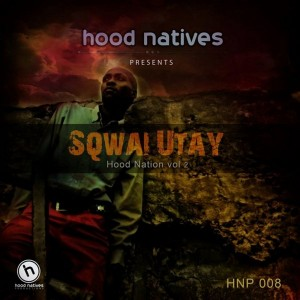 Various Artists - Hood Nation Vol. 2 [Hood Natives]