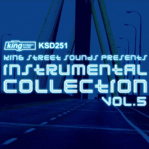 Various Artists - King Street Sounds Instrumental Collection 5 [King Street]