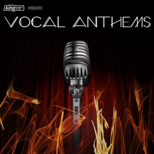 Various Artists - King Street Sounds Vocal Anthems [King Street]