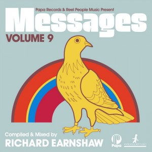 Various Artists - Papa Records & Reel People Music Present Messages, Vol. 9 (Compiled & Mixed by Richard Earnshaw) [Papa Records]