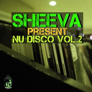 Various Artists - Sheeva Nu Disco Vol 2 [Sheeva]