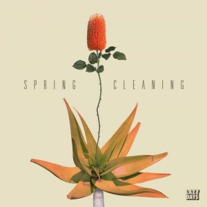 Various Artists - Spring Ceaning [Lazy Days Recordings]