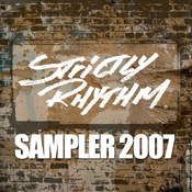 Various Artists - Strictly Rhythm Sampler 2007 [Strictly Rhythm]