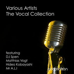 Various Artists - The Vocal Collection [Adaptation Music]