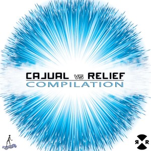 Various - Cajual Vs Relief Compilation [Cajual]