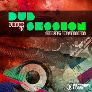 Various - Dub Session Vol 13 [Recovery House]