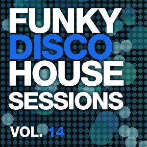 Various - Funky Disco House Sessions Vol 14 [LW Recordings]
