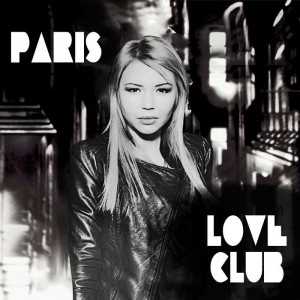 Various - Paris Love Club [Cannes Breakfast Club]