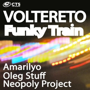 Voltereto - Funky Train [Creative Technologies Studio]