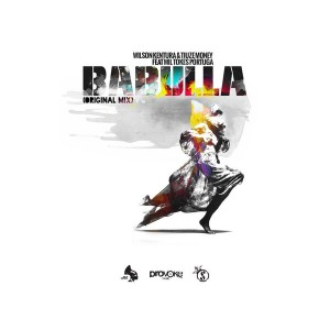 Wilson Kentura & Tiuze Money feat.Mil Tokes Portuga - Babulla [Seres Producoes]