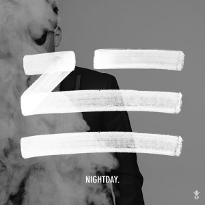 ZHU - THE NIGHTDAY [Mind Of A Genius]