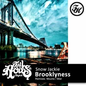 now Jackie - Brooklyness [Tall House Digital]