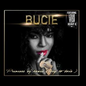 Bucie - Princess Of House (Easy To Love) [Demor Music]