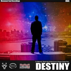 DJ Beloved feat. Shane - Destiny [Movement Soul]