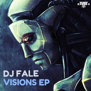DJ  Fale - Visions EP [DNH]