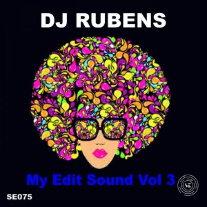 DJ Rubens - My Edit Sound Vol. 3 [Sound-Exhibitions-Records]