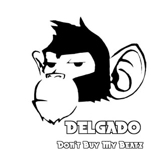 Delgado - Don't Buy My Beatz [Monkey Junk]