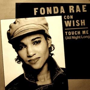 Fonda Rae - Tuch Me (Dr Packer's 80s Boogie Edit)