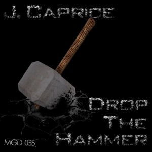 J Caprice - Drop The Hammer [Modulate Goes Digital]