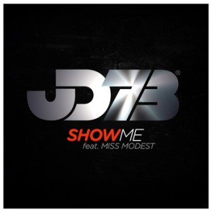 JD73 - Show Me feat. Miss Modest [Electric73 Music]