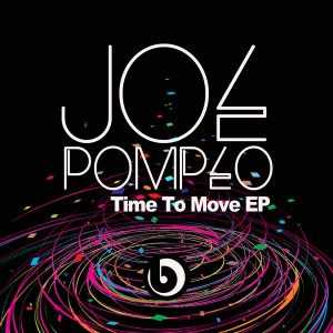 Joe Pompeo - Time To Move EP [Beatdown]