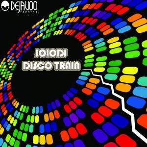 JoioDJ - Disco Train [Dejavoo Records]