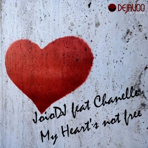 JoioDJ feat. Chanelle - My Heart's Not Free [Dejavoo Records]