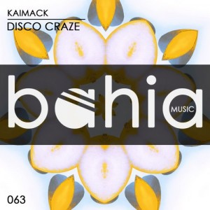 Kaimack - Disco Kraze [Bahia Music]