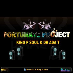 King P Soul & Dr Ada T - Fortunate Project [Face The Bass Records]