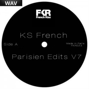 Ks French - Parisien Edits V7 French Kiss