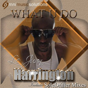 LeJuan Harrington - What U Do (Voodoo) [Omni Music Solutions]